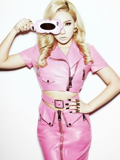 CL for vanity fair