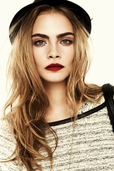 Makeup - rosto