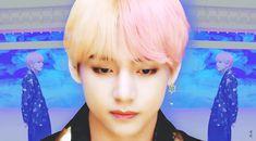 His hair is so unique in bts Seokjin, Namjoon, V Taehyung, Jimin, Bts Bangtan Boy, Jung Hoseok, Forever, About Bts, Kpop
