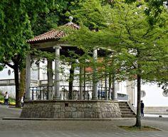 Bom Jesus do Monte, Braga, Portugal :)