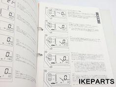 美品 KTM 640 LC4 オーナーズマニュアル 日本語 ... - ヤフオク!