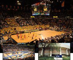 Crisler Arena (University of Michigan Wolverines)