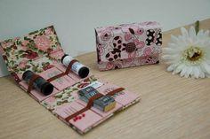 Caixa de costura de bolsa | FATELIÊ - by Fabi Lopes | 161BC6 - Elo7