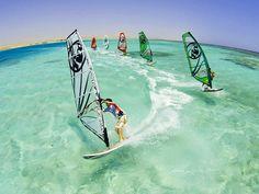 Pro Center Kitesurfing and Windsurfing Sardinia