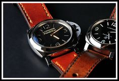 PAM 372 + PAM 0 Panerai Watches, Vintage Looks, Accessories, Jewelry Accessories