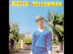 Yellowman - Morning Ride