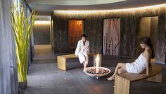 Wohlfühlen auf über 1.300m2  #leadingsparesort #ritzenhof #wellness #saalfelden #award #lebensfeuer