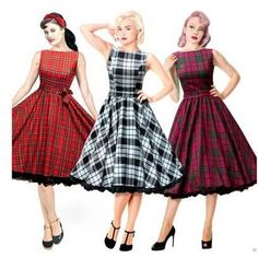 vintage fashion style 50 - Hľadať Googlom