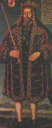 Abel, King of Denmark (1218 - 1252). King of Denmark from 1250 until he died in 1252. He married Matilda of Holstein and had four children. He may have murdered his brother Eric IV in 1250 to gain the throne. He was killed in battle.