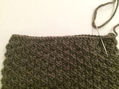 Lue og hals til ettåring – Strikk byBernsen Different Textures, Baby Knitting Patterns, Winter Outfits, Crafts, Women, Jackets, Bebe, Threading, Manualidades