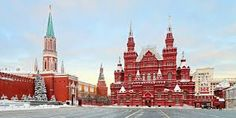 russian architecture - Google Search