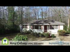 643 Cary Dr. Auburn, AL  We've got the LOCATION, LOCATION, LOCATION!!! Cary Drive! Quintessential Auburn!!! Does it need work??? YES!! it's 225,000!! If it didn't need work, it would be A LOT more than 225,000!! With almost an acre lot, and a creek that meanders through the back yard, this little fix me upper is a must see charmer! Hardwood floors throughout, a basement that could easily be turned into a hangout, game day cave or whatever else calls to you! Lots of great natural lighting…
