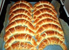 V - Doncha Brckov - - stan goodwin 202 - macedonian food Albanian Recipes, Bosnian Recipes, Croatian Recipes, Albanian Food, Kitchen Recipes, Gourmet Recipes, Baking Recipes, Dessert Recipes, Pogaca Recipe