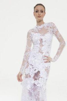 O estilista @geraldocouto  apresenta sua nova coleção Brides 2016. Vem conhecer e se apaixonar! www.bemmequercasar.com.br