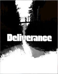 Deliverance by Jock *