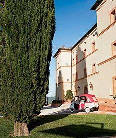 Castello di Casole - A Timbers Resort Casole d'Elsa Italy
