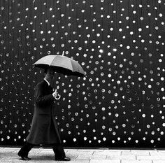 ...when it rains it rains...