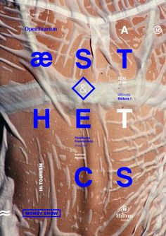 aesthetics aa1 4 poster by fetanis ioannis