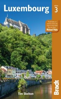 When and where to visit - Luxembourg - Europe - Destinations   Bradt Travel Guides