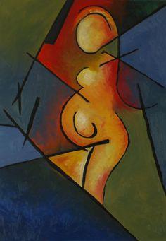Carolina Estelrich - Arte: Maternidad