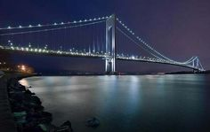 Verrazano Narrows Bridge, New York  RP for you by http://fernando-forteza-dchhondaofnanuet.socdlr2.us/
