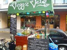 Image result for vegan street food