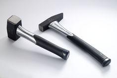 Hammer tools by Peugeot tools www.peugeot-muller.com www.nicolasbrouillac-designer.fr/