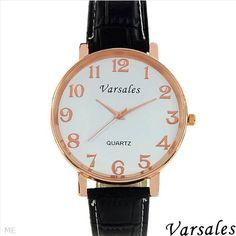 VARSALES Brand New Gentlemens Watch