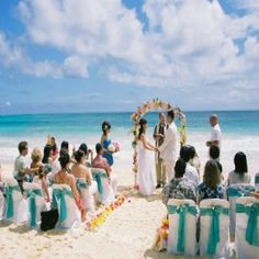 Planning a wedding on the beach means you have to choose which beach will be the place in your most beautiful moment. Beach wedding is a good approach to hold a wedding ceremony and give it a disti… Beach Wedding Reception, Hawaii Wedding, Wedding Reception Decorations, Wedding Ideas, Wedding Entrance, Beach Weddings, Destination Weddings, Wedding Venues, Wedding Bells