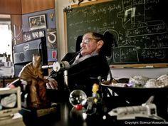 Stephen Hawking: 70 anos e um triunfo sobre a adversidade
