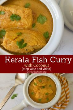 Curry Recipes, Fish Recipes, Seafood Recipes, Beef Recipes, Healthy Italian Recipes, Indian Food Recipes, Vegetarian Recipes, Delicious Recipes, Ethnic Recipes