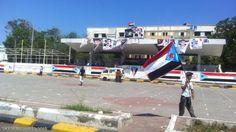 جنوب اليمن يأمل  أن يأتي النصر على الحوثيين في الأنفصال