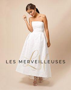 Les Merveilleuses | Créatrice de robes de mariée - Créer votre robe de mariée et robes de soirée en ligne - Paris