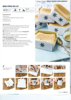 Revista bimby pt-s02-0038 - janeiro 2014 Sweets Recipes, Healthy Recipes, Desserts, Kitchen Reviews, Fodmap, Other Recipes, Food Inspiration, Cooking Tips, Recipies