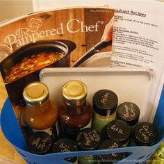 26 Best Virtual Pampered Chef Parties Images Pampered