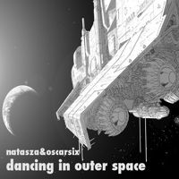 Natasza&Oscarsix - Dancing in Outer Space Outer Space, Dancing, Dance, Cosmos, Universe, The Universe