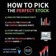 Investing Ideas Stock Market - Investing For Beginners Dave Ramsey - Warren Buffet Investing Videos - - Vanguard Investing Money Bitcoin Miner, Business Money, Business Ideas, Stock Market Investing, Investment Tips, Budgeting Finances, Investing Money, Financial Tips, Business Motivation