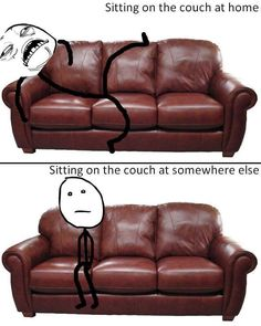 #Sitting on #Couch http://ibeebz.com