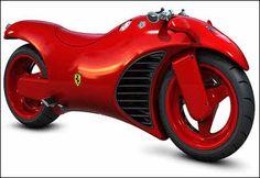 Cool concept bike.