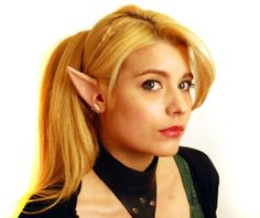 Aradani Studios elf ears are considered by many as the best costume prosthetics in the world. These are hand crafted in our home studio in Nashville, TN, by the artists of Aradani, with attention to detail and quality. Not only do we hand-make and inspect each set of ears, we try to use the highest quality materials we can find. Often on the road we are told our ears last for years of use, with some people coming back with the same ears after 6-7 years of wearing them!   Our elf ears sold…