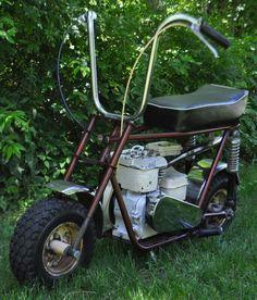 Mini Bike 8