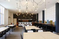 Modern Gezellig Interieur : Beste afbeeldingen van interieur winkels in modern en