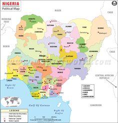 Mapa Guinea Bissau Guinea bissau and Africa