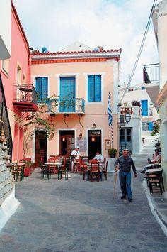 KEA GREECE going here someday, maryann
