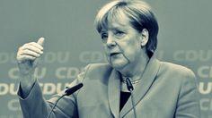 Merkel | Tag der Deutschen Einheit | Verbreiten!