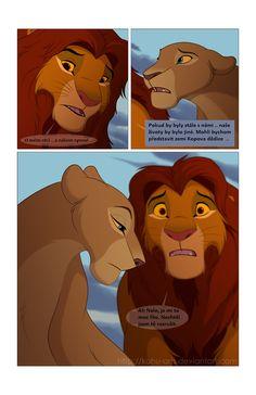 Simba and Nala are (c) Disney. Art is (c) Next: Last: First: Kiara Lion King, Lion King Simba's Pride, Lion King 3, Lion King Story, Lion King Fan Art, Simba And Nala, Lion King Movie, King Art, Disney Cartoons