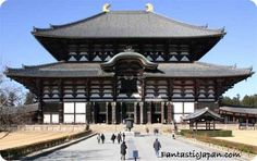 Buddhist Temple Japan - Visit Buddhist temples all over the world