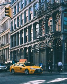 SoHo vibes #newyorkcity