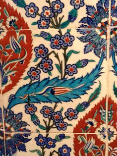 Turkish Tiles, Quilts, Blanket, Quilt Sets, Blankets, Log Cabin Quilts, Cover, Comforters, Quilting