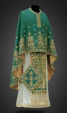 Kerkyra | Riza Orthodox Vestments